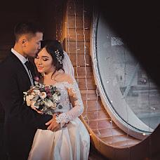 Wedding photographer Bayr Erdniev (bairerdniev). Photo of 12.03.2018
