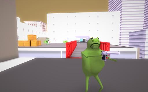 The Frog Game Amazing Simulator 1.0 {cheat|hack|gameplay|apk mod|resources generator} 5