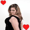 Thick Curvy Singles - BBW Dating icon