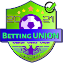 Betting Union sure footbal soccer tips icon