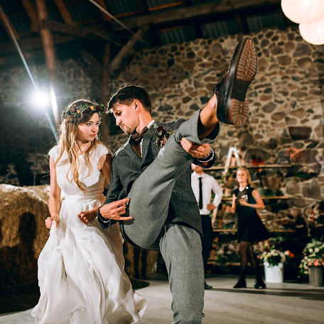 Wedding photographer Kseniya Shavshishvili (WhiteWay). Photo of 13.01.2018