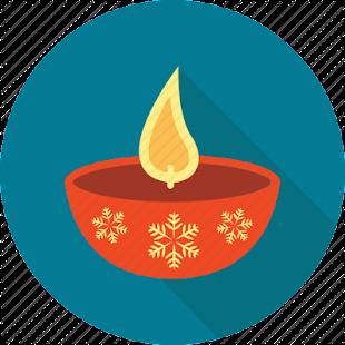 Happy Deepavali(Diwali) 2017 Greetings - náhled