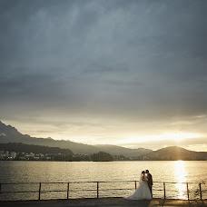 Wedding photographer Andrey Gurev (guriew). Photo of 29.12.2016