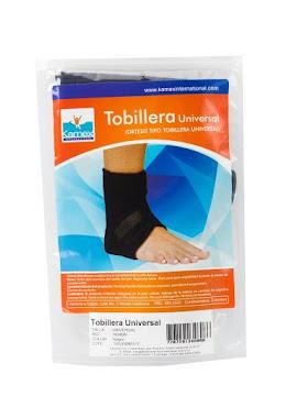 Tobillera Kamex Universal