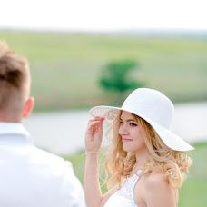 Wedding photographer Irina Emelyanova (Emeliren). Photo of 04.07.2018
