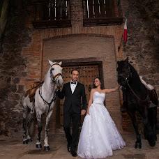 Wedding photographer Jorge Aguilar (gino). Photo of 30.10.2018