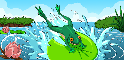 Приложения в Google Play – Froggy Jumps