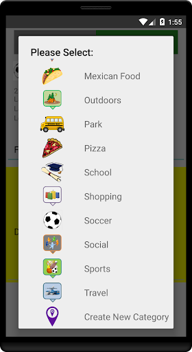 GeoTagger App