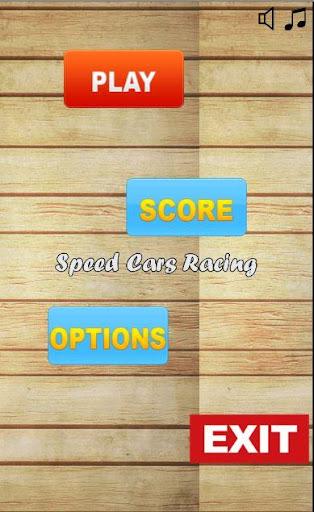 Speed Cars Racing