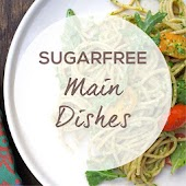 Sugarfree: Main Dishes