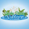 Garden Beach Village icon