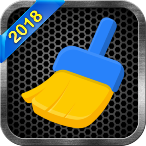 Cleaner & Speed Booster 2018
