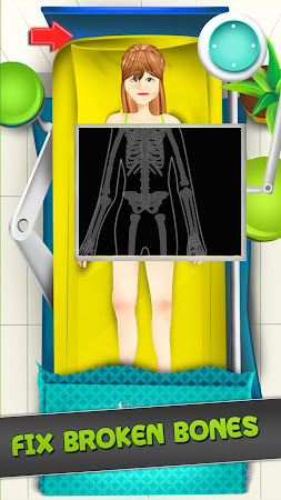 Ambulance Doctor-Crazy Surgery 5.1.1 screenshot 2044935