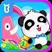 Baby Panda Kindergarten icon
