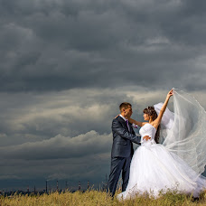 Wedding photographer Anzhela Grinchenkova (AngelGrin). Photo of 02.10.2013