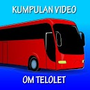 Om Telolet Om Video v 1.0.0 app icon
