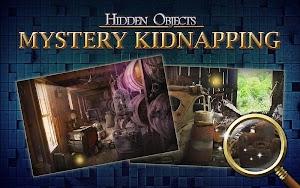 4 Criminal Mystery - Kidnapping App screenshot