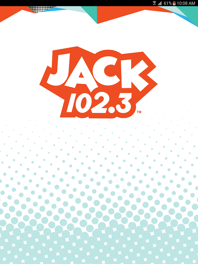 JACK 102.3 London- screenshot