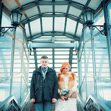 Wedding photographer Anna Kolchina (Nuytka). Photo of 22.01.2014