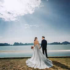 Wedding photographer Lâm Hoàng thiên (hoangthienlam). Photo of 09.12.2017