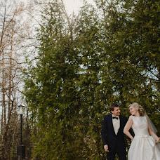 Fotografo di matrimoni Olga Timofeeva (OlgaTimofeeva). Foto del 09.05.2017