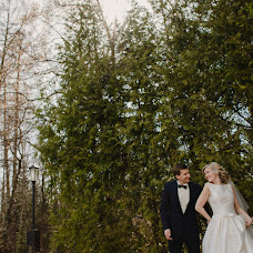 Bryllupsfotograf Olga Timofeeva (OlgaTimofeeva). Foto fra 09.05.2017