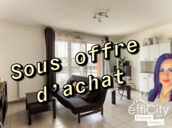 appartement à Chasse-sur-Rhône (38)