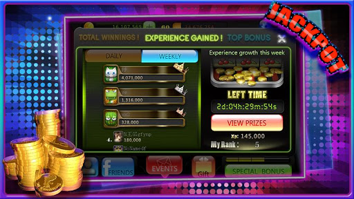 Jackpot Slots Club screenshot 15