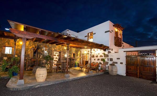 Casa Rural Garaday Lanzarote