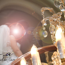 Wedding photographer M A Production (maproduction). Photo of 28.10.2015