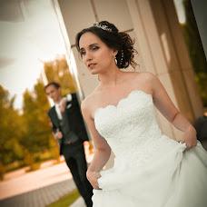 Wedding photographer Andrey Krylov (Slonizm). Photo of 30.09.2017