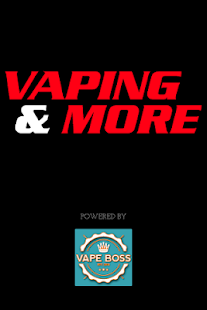 Vaping & More - Apps on Google Play