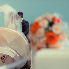 Wedding photographer Andrey Zakharov (kutavi). Photo of 03.05.2015
