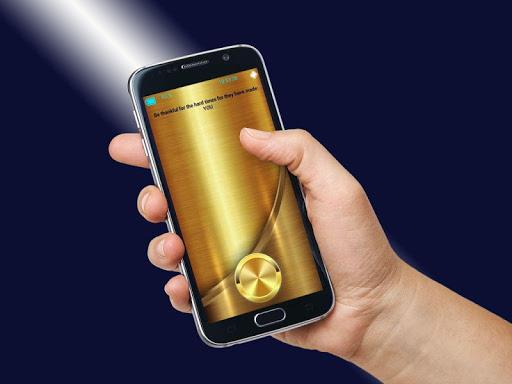 Golden Flashlight 1.04 screenshots 6