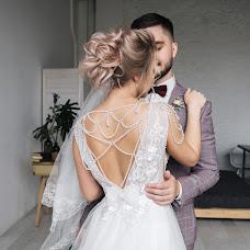 Свадебный фотограф Саша Овчаренко (sashaovcharenko). Фотография от 17.04.2019