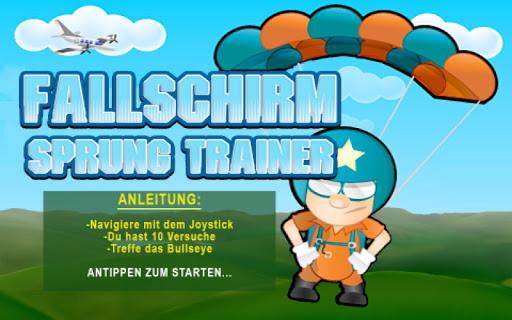 Fallschirm Sprung Trainer Free