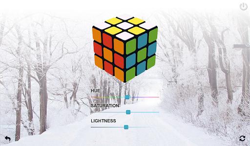 3D-Cube Puzzle apktram screenshots 19