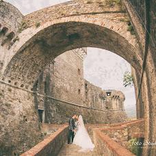 Wedding photographer Gianluca Cerrata (gianlucacerrata). Photo of 15.09.2016