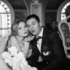 Wedding photographer Veronika Lebedeva (moulen). Photo of 21.04.2015