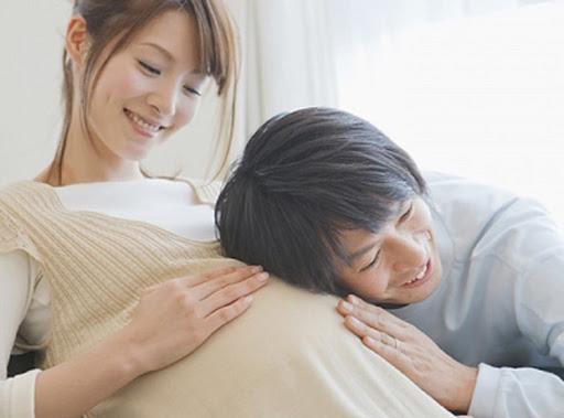 Tâm trạng của phụ nữ mang thai sẽ quyết định nhiều đến tính cách và sự phát triển của em bé.