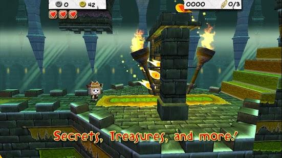 Paper Monsters Screenshot
