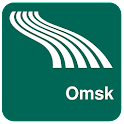 Omsk Map offline