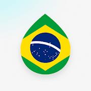 Drops: Learn Brazilian Portuguese language fast!