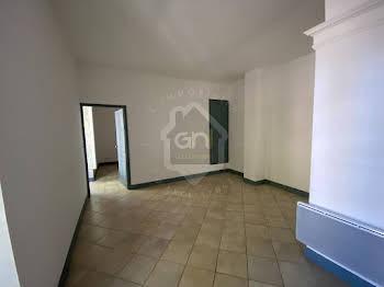 Appartement 2 pièces 36,19 m2