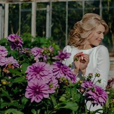 Wedding photographer Marina Kuznecova (marsya). Photo of 20.11.2016