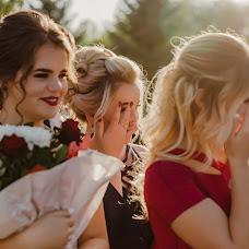 Wedding photographer Sergey Baloga (spiritual). Photo of 26.02.2018
