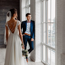Wedding photographer Aleksey Matrenin (av-kudriavy). Photo of 28.05.2018