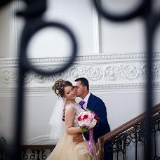 Свадебный фотограф Анна Жукова (annazhukova). Фотография от 26.09.2017