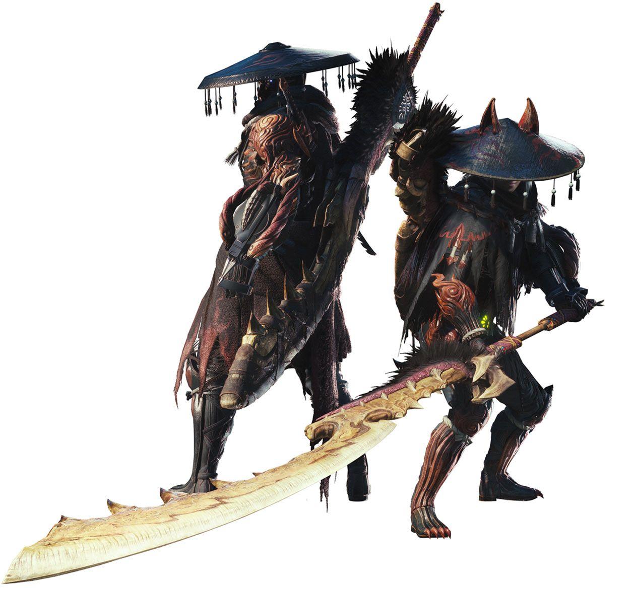 longsword The Best Solo A-Tier Weapons