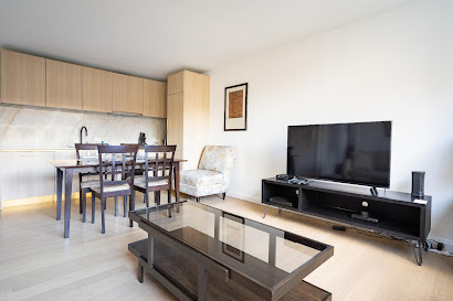 West Chelsea Apartment 30 Day Stays One Bedroom